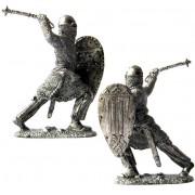 Норвежский рыцарь, 13 век 5085 ПБ (н/к)