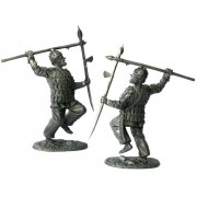 Эстерландский ополченец, 13 век 5082 ПБ (н/к)