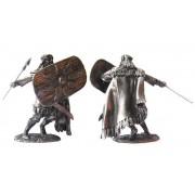 Знатный латгальский воин, 9 век 5020 ПБ (н/к)