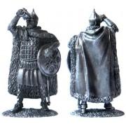 Знатный русский воин, 13 век 5024 ПБ (н/к)