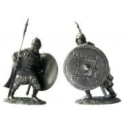 Древнерусский воин, 9-10 вв 5033 ПБ (н/к)