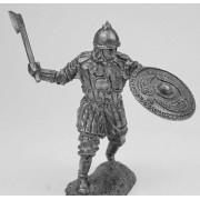 Новгородский ополченец, XIII в 5154 ПБ (н/к)