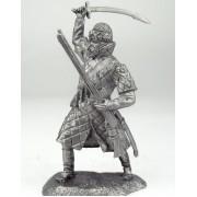 Русский спешенный всадник, 14 век 5171 ПБ (н/к)