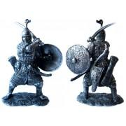 Золотоордынский воин, 14 век 5035 ПБ (н/к)