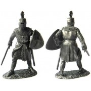 Рыцарь Тевтонского ордена, 13 век 5026 ПБ (н/к)