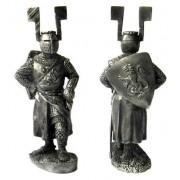 Рыцарь-гость Тевтонского ордена, 13 век 5028 ПБ (н/к)