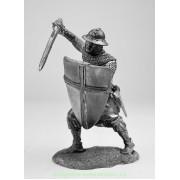 Сержант Тевтонского Ордена, 13 век 5096 ПБ (н/к)