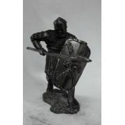 Пехотинец ВКЛ, 14-15 вв 5225 ПБ (н/к)