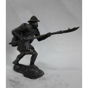 Пехотинец ВКЛ, 14-15 вв 5224 ПБ (н/к)