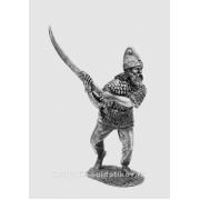 Дакский воин с фалькатой 5056 ПБ (н/к)