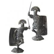 Центурион XIX легиона, 9 год н. э. PTS-5128 ПБ (н/к)