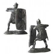 Легионер XIX легиона, 9 год н. э. PTS-5130 ПБ (н/к)