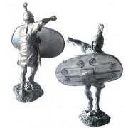 Римский гастат, 3-2 вв до н. э. PTS-5203 ПБ (н/к)