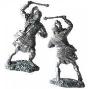 Римский пращник, 3-2 вв до н. э. PTS-5204 ПБ (н/к)