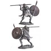 Римский велит, 3-2 вв до н. э. PTS-5205 ПБ (н/к)