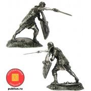 Легионер XXIV легиона, 1-2 вв н.э. PR-54022b (н/к)