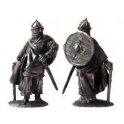 Викинг, 9 век PTS-5021 ПБ (н/к)