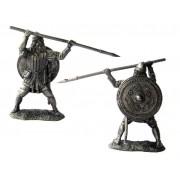 Викинг, 9-10 век PTS-5067 ПБ (н/к)