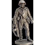 Старший сержант пехоты Красной армии, 1943-45 гг. СССР WWII-1 EK (н/к)