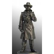 Исхак Ахмеров-резидент советской Раздведки в США в 1942-45гг. WWII-7 EK (н/к)