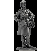 Девушка-санинструктор, сержант Красной армии 1943-45 гг. СССР WWII-17 EK (н/к)