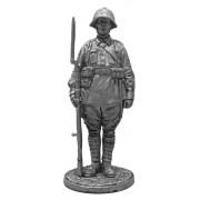 Красноармеец пехоты РККА, 1939-41 гг. СССР WWII-22 EK (н/к)