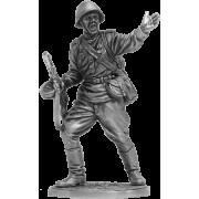 Гвардии рядовой Красной Армии, 1943-45 гг СССР WWII-26 EK (н/к)