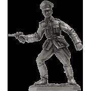 Немецкий офицер, 1944-45 гг. VNT-04 (н/к)