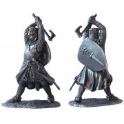 Рыцарь Ордена меченосцев 5023 ПБ (н/к)