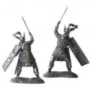 Германский вождь, 9 год н.э. 5135 ПБ (н/к)