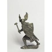 Германский рыцарь XII век 5188 ПБ (н/к)