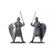 Норманнский рыцарь, XI век 5001 ПБ (н/к)