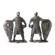 Норманнский рыцарь, XI век 5003 ПБ (н/к)