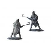 Норманнский рыцарь, XI век 5005 ПБ (н/к)