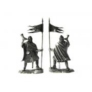 Норманнский рыцарь, XI век 5006 ПБ (н/к)