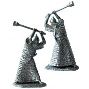 Ассирийский воин, 2-1 тыс до н э 5181 ПБ (н/к)