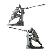 Ассирийский воин, 2-1 тыс до н э 5184 ПБ (н/к)