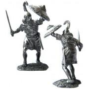 Ассирийский воин, 2-1 тыс до н э 5183 ПБ (н/к)