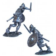 Ассирийский воин, 2-1 тыс до н э 5182 ПБ (н/к)