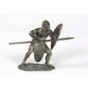 Египетский воин, 2-1 тыс до н э 5177 ПБ (н/к)