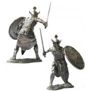 Воин-шердан из личной гвардии фараона, 2-1 тыс до н э 5178 ПБ (н/к)