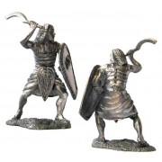 Египетский воин, 2-1 тыс до н э 5175 ПБ (н/к)