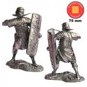 Легионер XXIV легиона, 1-2 вв н. э. PTS-75002 ПБ