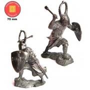 Рыцарь Тевтонского ордена, 13 век PTS-75008 ПБ