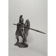 Греческий гоплит, 1-2 вв до н.э. PTS-75014 ПБ