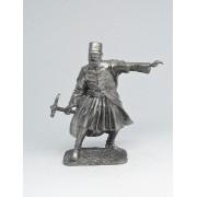 Албанский офицер, XVIII в 5291 ПБ (н/к)