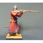 Воин боярского ополчения, 16 век А-5 ЕР