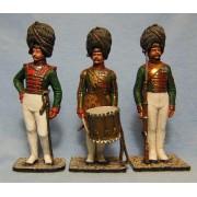 Дворцовые гренадёры, Россия, 1830 г ЕР