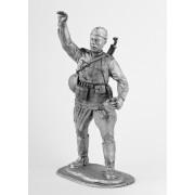 Командир расчета полкового миномета 98 РТ (н/к)