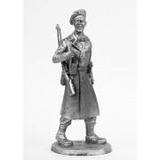 Рядовой шотландской пехоты, 1944 г. 483 РТ (н/к)